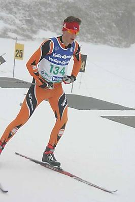Francesco Vigna_2_Individuale_M_Camp. It. Allievi_biathlon_Bionaz_27_02_2016_2