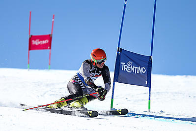Davide_Damanti_2 GS All. M_Alpe Cimbra FIS Children Cup_11_03_2017_1