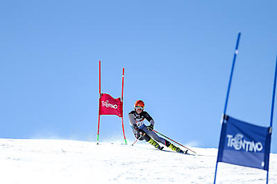 Davide_Damanti_2 GS All. M_Alpe Cimbra FIS Children Cup_11_03_2017_2