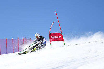 Giulia_Currado_15 GS All. F_Alpe Cimbra FIS Children Cup_11_03_2017_1