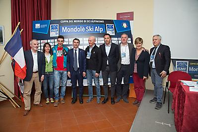 press conference_Mondolè Ski Alp_14_03_2017_2