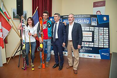 Tomatis_Lenzi_Ferraris_Colombo_press conference_Mondolè Ski Alp_14_03_2017_1