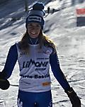 SCI ALPINO: MARTA BASSINO QUINTA IN GIGANTE E GIOVANNI BORSOTTI DECIMO NELLO SLALOM NOR-AM A COPPER MOUNTAIN