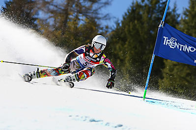 Margherita_Parodi_2_GS_Allievi_F_Alpe Cimbra FIS Children Cup_12_03_2019_1