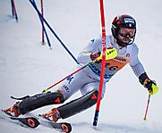 COPPA EUROPA MASCHILE: SIMON MAURBERGER VINCE LA COMBINATA DI SELLA NEVEA E PASSA IN TESTA ALLA CLASSIFICA GENERALE. MATTIA CASSE QUINTO IN SUPER-G