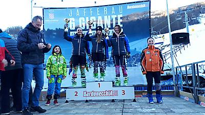 Allievi_F_Memorial Maria Teresa Audino_Bardonecchia_12_01_2020