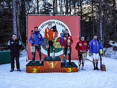 podio_Combinata_Coppa Europa_Sella Nevea_14_02_2020