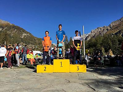 podio_Allievi_M_Summer_Biathlon_Bionaz_21_10_2018