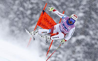 Beat_Feuz_1_Discesa_Beaver Creek_30_11_2018_1