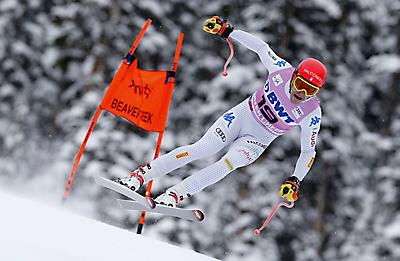 Christof_Innerhofer_23_Discesa_Beaver Creek_30_11_2018_1