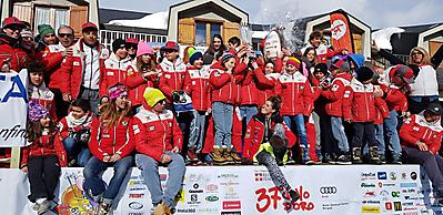 S.C. Sestriere_vince Uovo d'Oro_31_03_2018