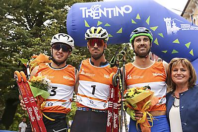 podio_M_Sprint_CpI skiroll_Trento_31_08_2019