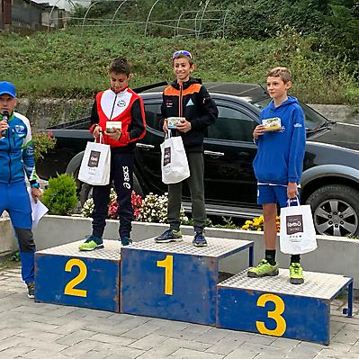 podio_Allievi_M_Tr. Famù_October_Biathlon_Chiusa Pesio_12_10_2019_1
