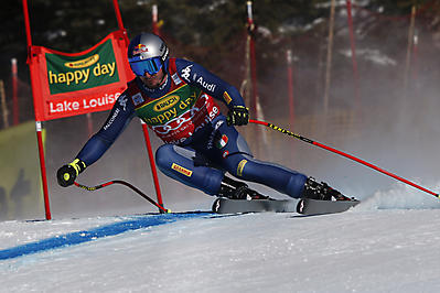 Dominik_Paris_2_Super-G_Lake Louise_01_12_2019_1
