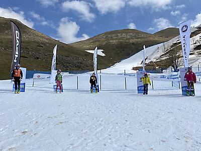 podio_Gigante_Baby_F_International Ski Games_09_04_2021