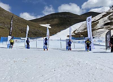 podio_Gigante_Baby_M_International Ski Games_09_04_2021